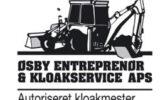 øsby entrepenør og kloakservice