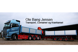 Ole Bang Jensen