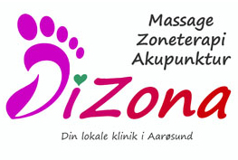 Dizona massage og zoneterapi