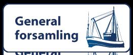 fiskeri foreningen general forsamling