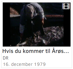 hvis du kommer til aarøsund december 1979 video