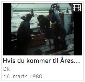 hvis du kommer til aarøsund marts 1980 video