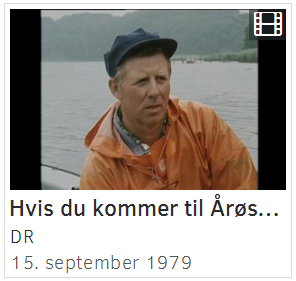 hvis du kommer til aarøsund september 1979 video