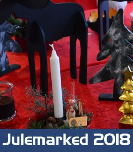 Aarøsund julemarked 2018