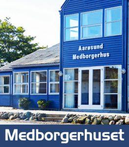 Galleri Aarøsund medborgerhus