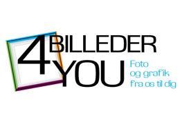 Billeder4you - special lavet produkter til dig