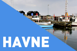 havne haderslev kommune