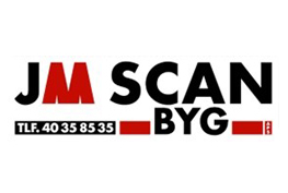 JM Scan byg